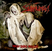 Image of Profondo Rozzo CD 2009