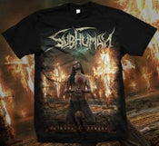 "Image of ""Tributo di Sangue"" T-shirt"