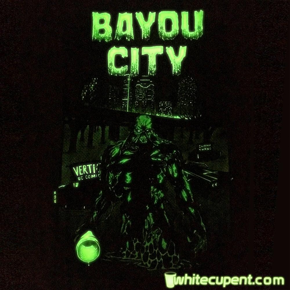 Bayou City (Glow in the Dark)