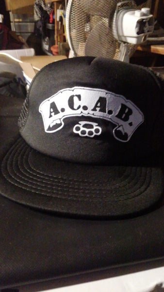 Image of A.C.A.B. HAT