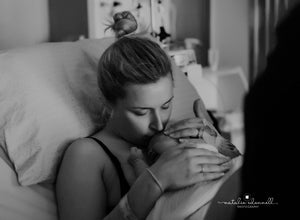 Image of YOUR FIRST HELLO | A BIRTH STORY