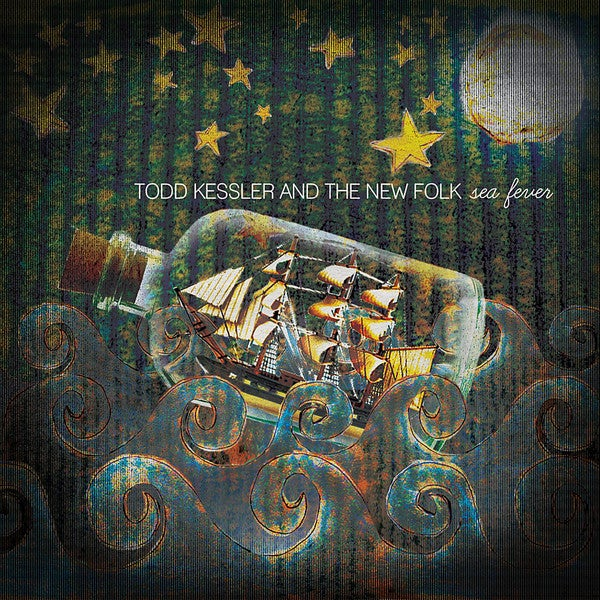 Image of Sea Fever CD