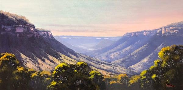 Image of Wolgan Valley