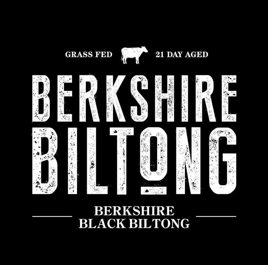 Image of Berkshire Black Biltong