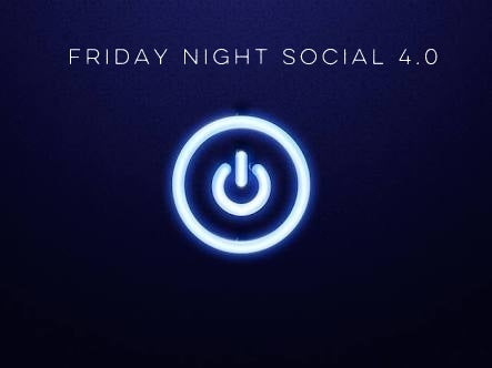 Image of Friday Night Social 4.0