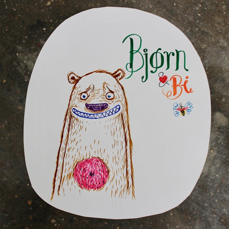 Image of Bjørn & Bi