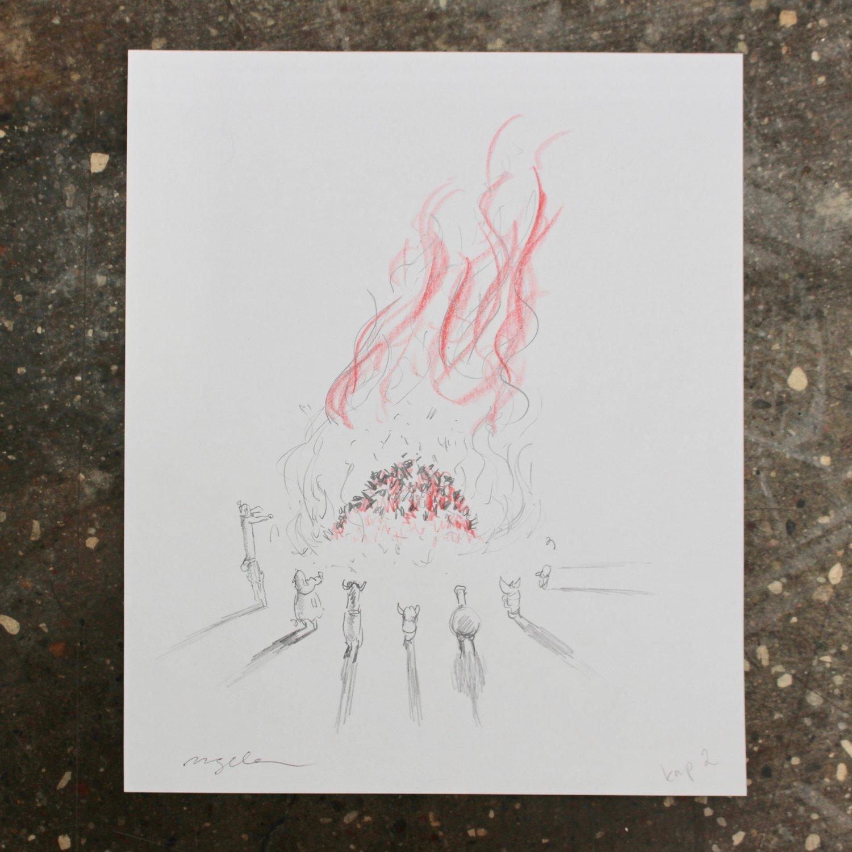 Image of Bonfire