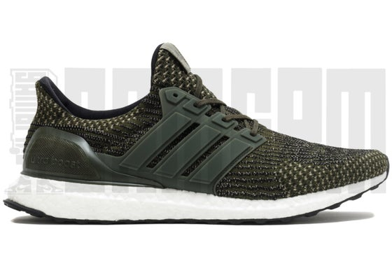 "Image of Adidas ULTRA BOOST LTD ""TRACE CARGO"""