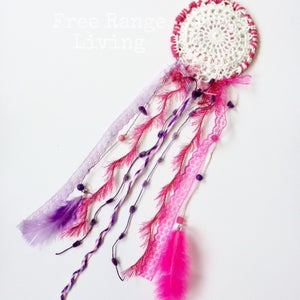 Image of Dreamcatcher CreativiTea Kit