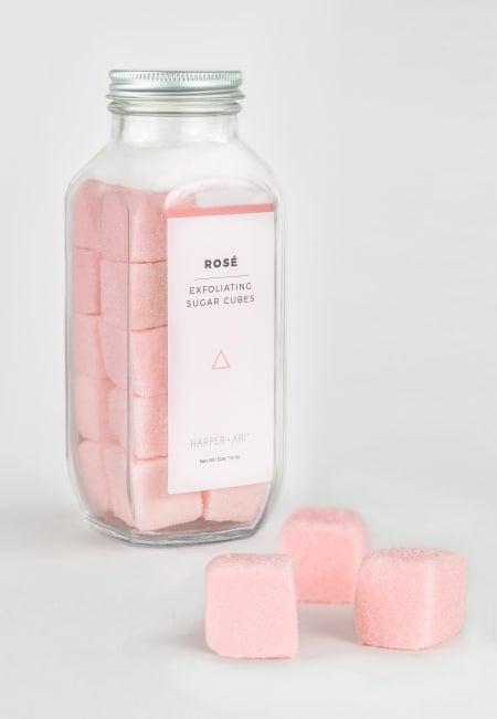 Image of Rose Full Size Sugar Cubes