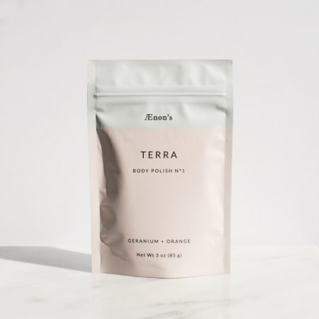 Image of Terra Sugar Body Polish No 1