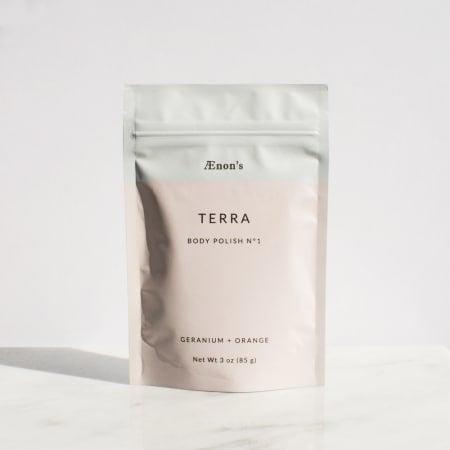 Image of Terra Sugar Body Polish No 1