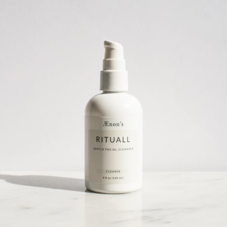 Image of Rituall - Cleanse (Gentle Facial Cleanser)