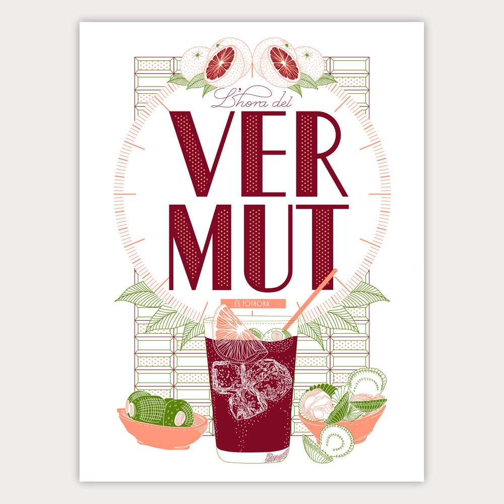 Image of VERMUT