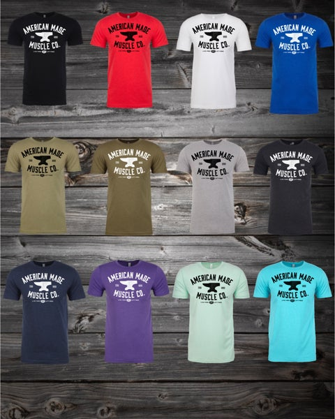 Image of Tradition- Unisex Tee - XS to 3X - Custom Shop