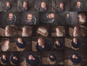 Image of Newborn Petite Session
