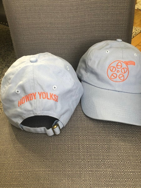 Image of Bacon and Eggs: The Dad Hat