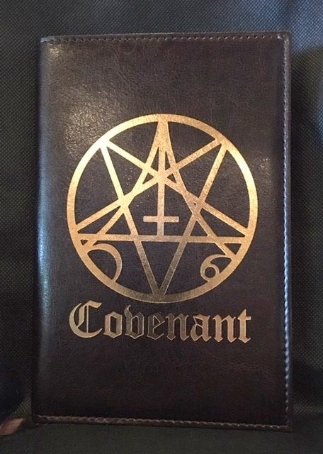 Image of COVENANT Notebook