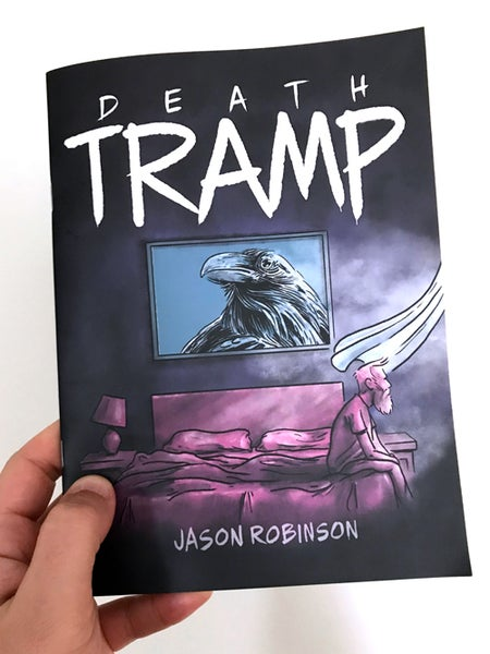 Image of Death Tramp No.1