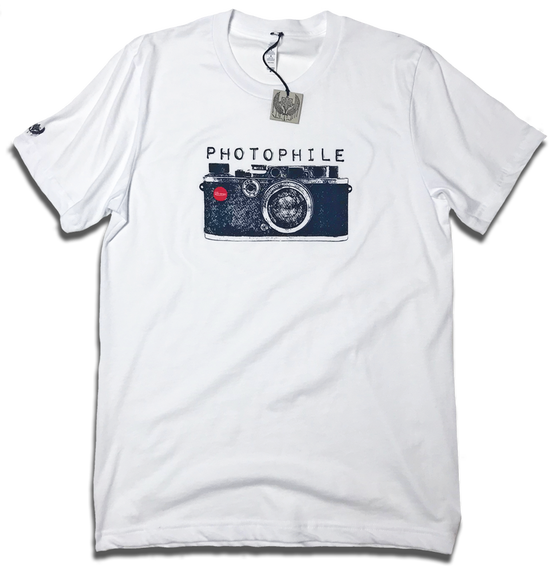 Image of Photophile tee
