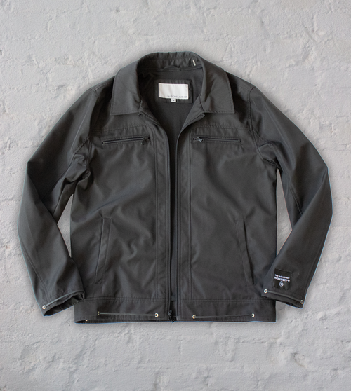 """Image of ME AGAINST SOCIETY - """"Wilson's Leather"""" Dream Jacket"""