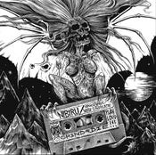 "Image of NIBIRU//APOCALYPTIC NOISE SYNDICATE 7"" Flexi"
