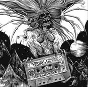 """Image of NIBIRU//APOCALYPTIC NOISE SYNDICATE 7"""" Flexi"""