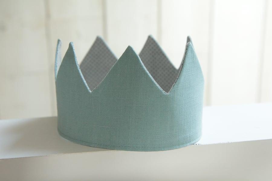 Image of Couronne Vert d'eau