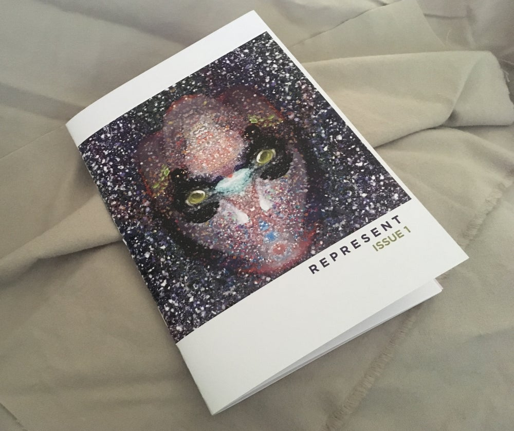 Image of Represent: Issue 1