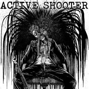 Image of ACTIVE SHOOTER