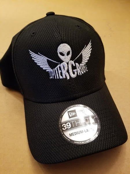 Image of New Era 39THIRTY Stretch Fit Baseball Caps