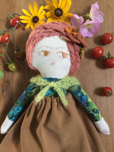 Image of Summer Lovin' Younglives Fundraiser Doll No.1