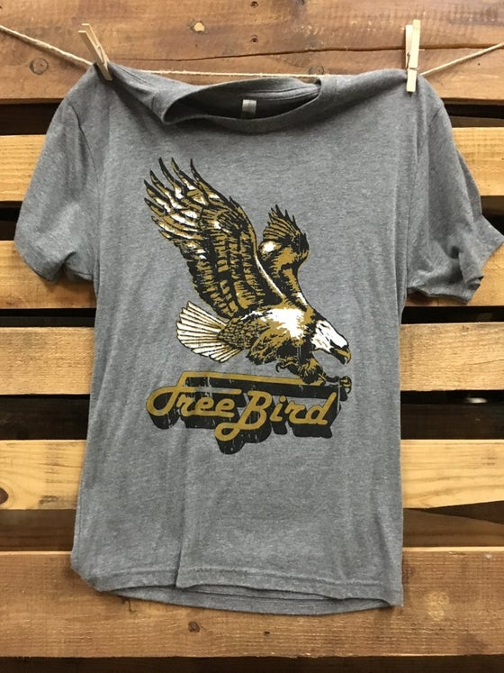 Image of Free Bird Tee