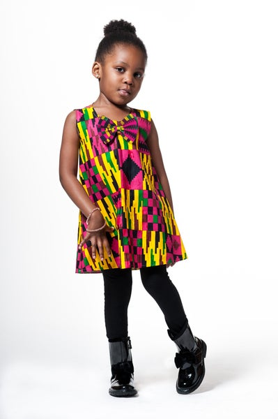 Image of Aziza Dress