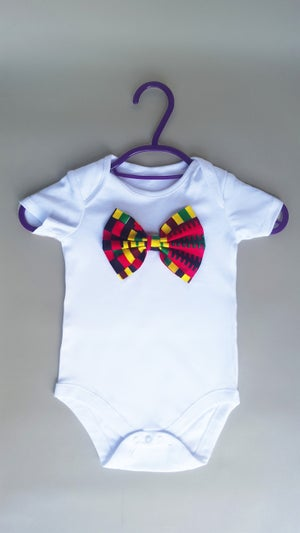 Image of Baby Grow Set