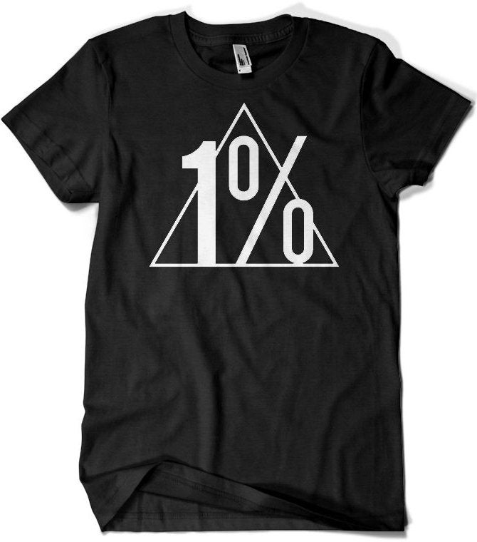 Image of 1 Percent Shirt