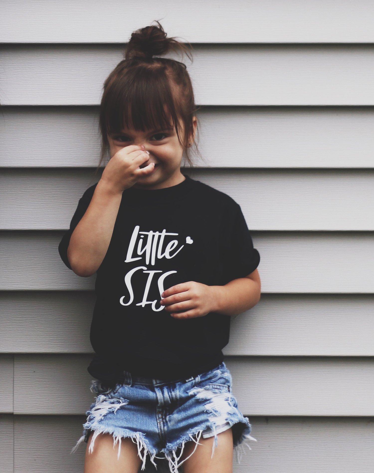 Image of Little Sis Tee