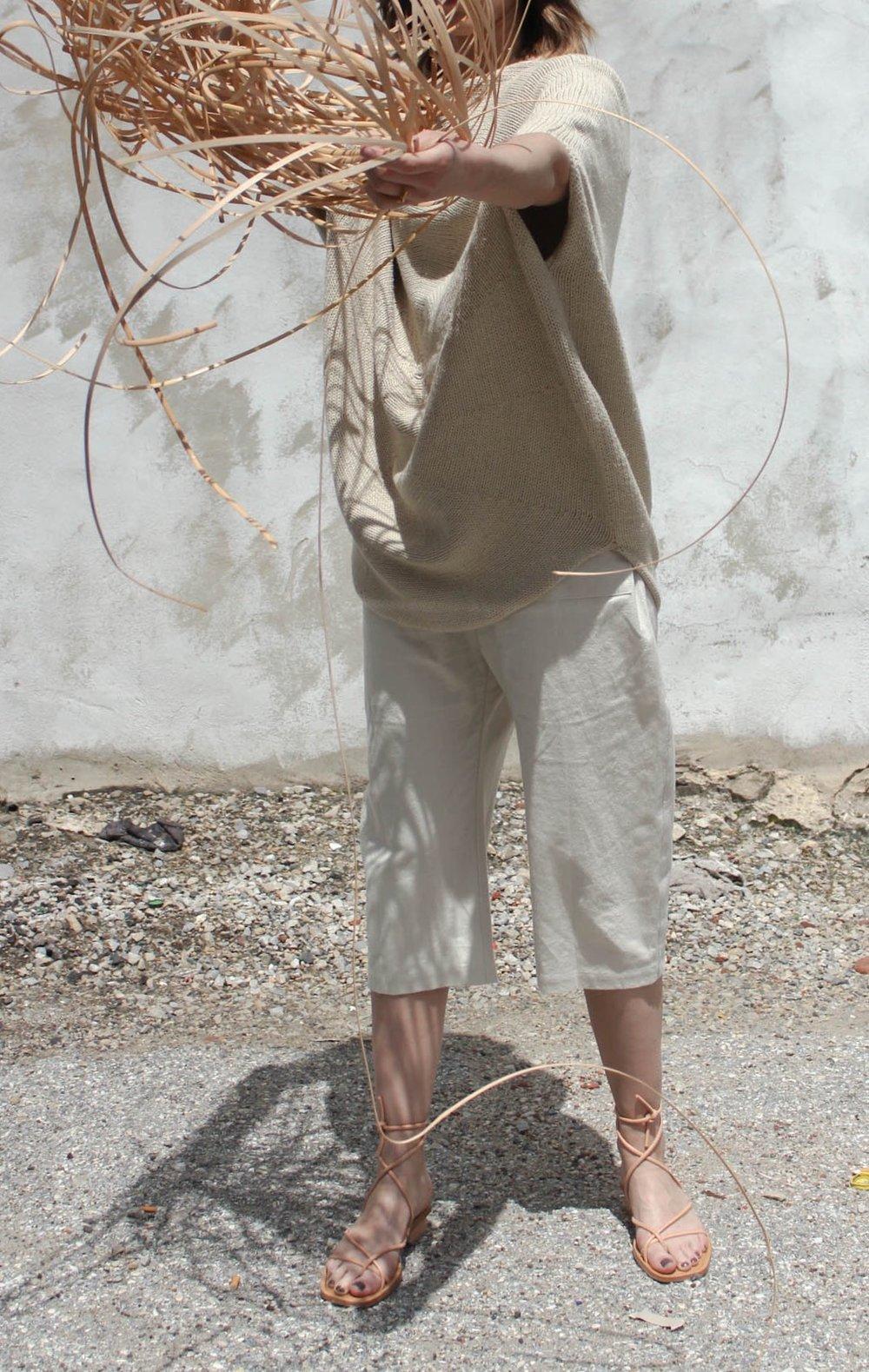 Image of Lauren Manoogian Circle Dress