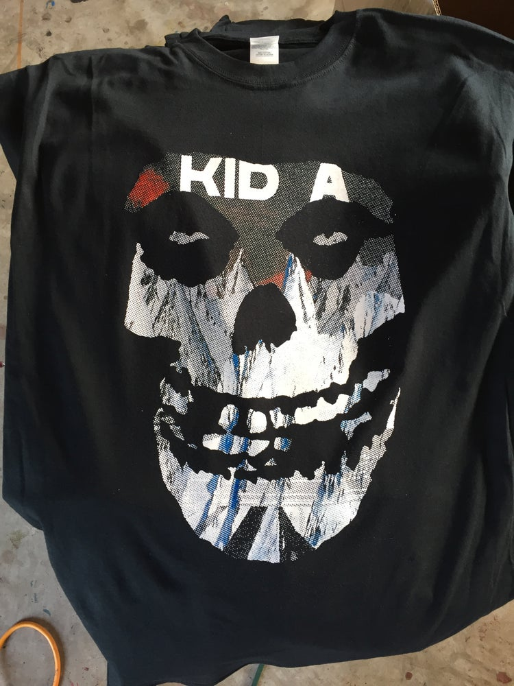 Image of Kid Ahh