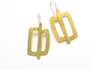 Image of Brass shapes 3