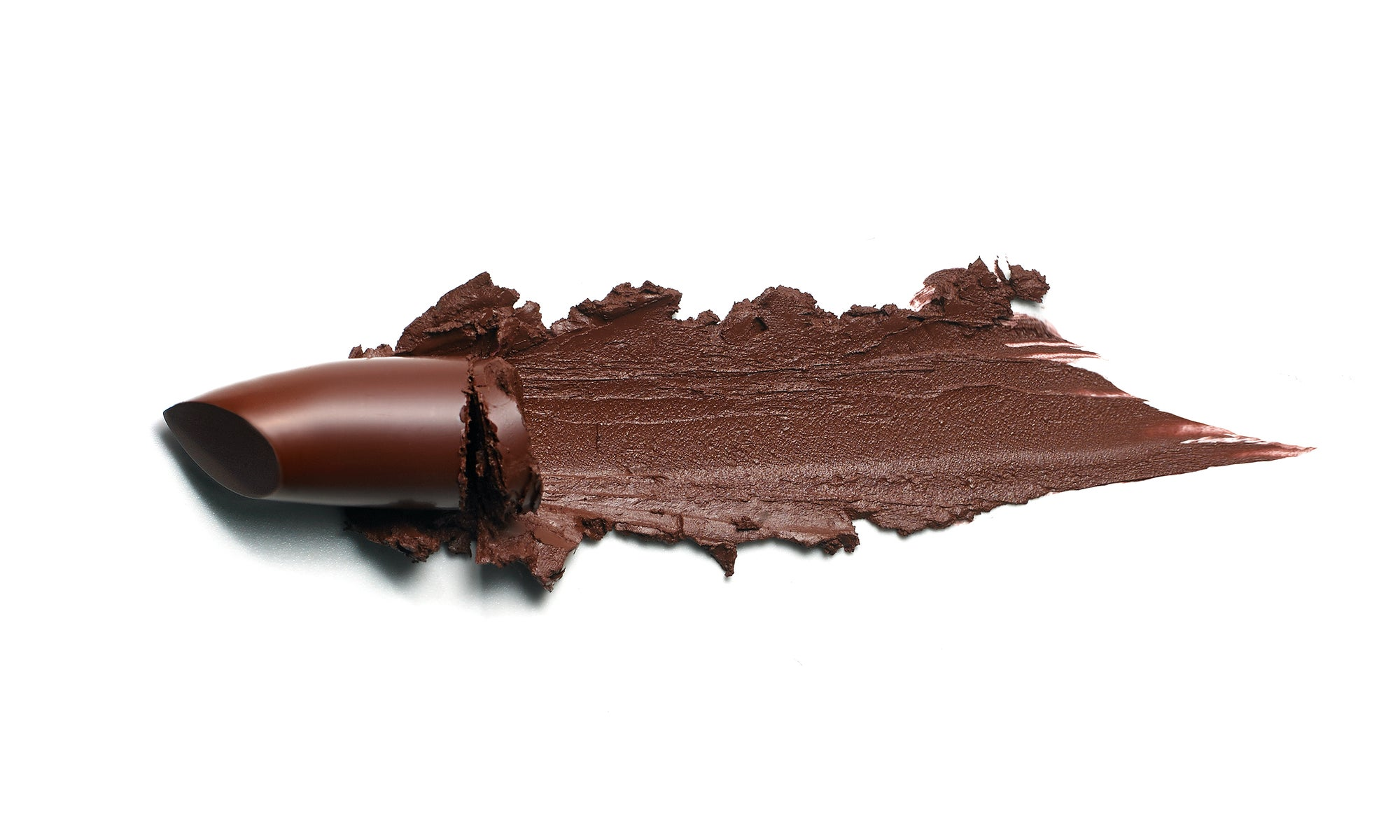 Image of *OXFORDS* // DARK BROWN LIPSTICK