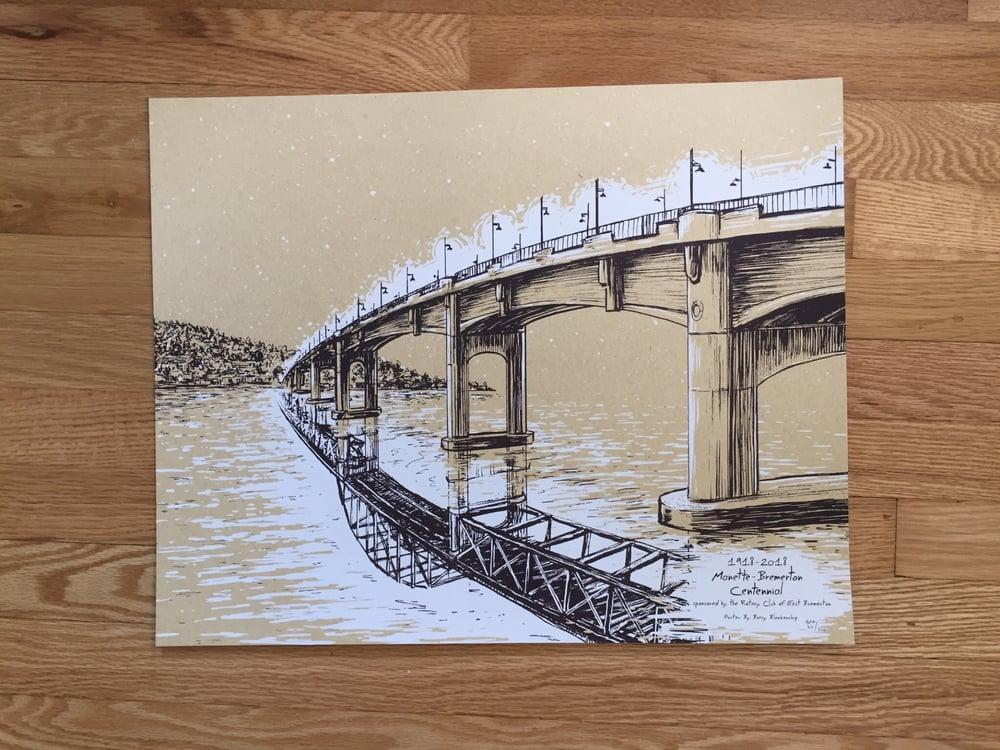 Image of Manette - Bremerton Centennial