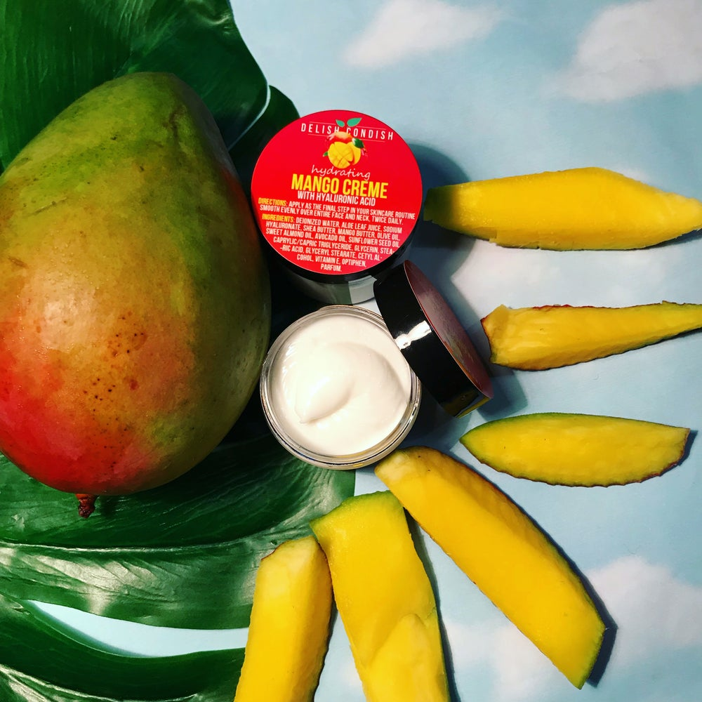 Image of Hydrating Mango Creme