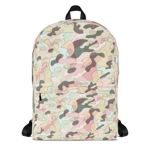 Image of Daylight Camo Backpack - Zionoid