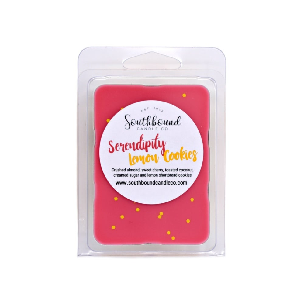 Image of Serendipity Lemon Cookies Wax Melts