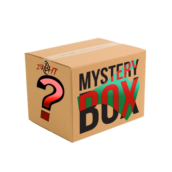 Image of 1 OF 1 MYSTERY MASK BOX