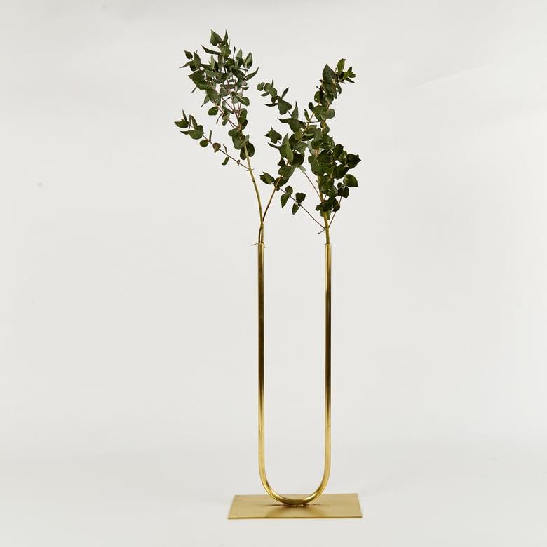 Image of Vase 00272 - Even U Vase