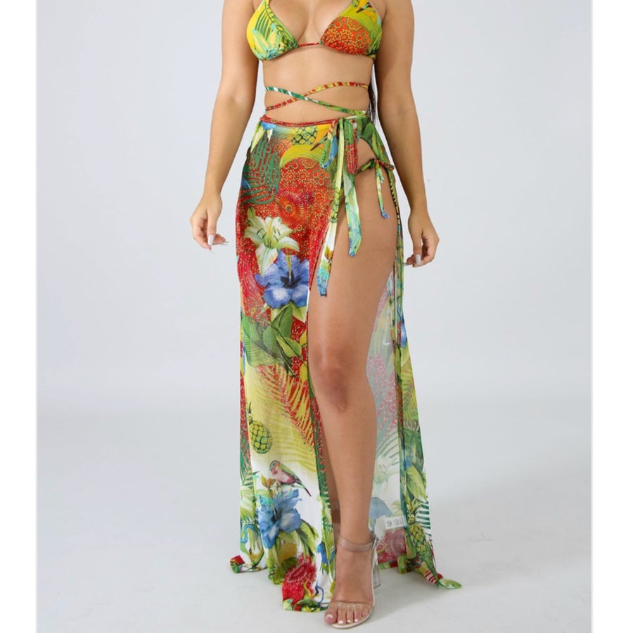 Image of Gloria bikini set