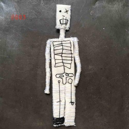 """Image of Poupée squelette """"Sans Souci"""""""