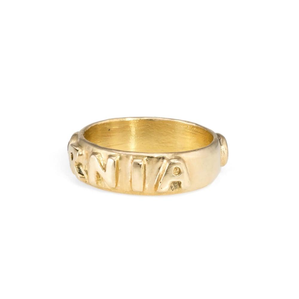 Image of California Ring